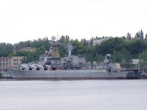 Talks on cruiser Ukraina are in progress, Russians want to inspect her bottom – Yezhel