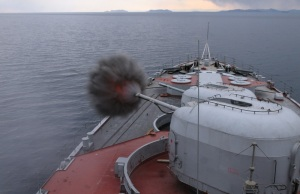 Pacific Fleet continues summer training period