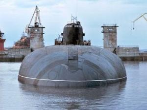 SSN Voronezh Passed Modernization