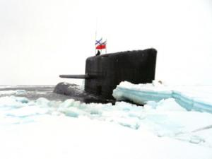 Second Research Sub Keel-Laid at Sevmash