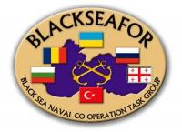 Novorossiysk Naval Base hosts BLACKSEAFOR ships