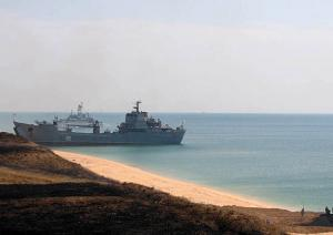 BSF Task Force Gears Up for Counter-Piracy