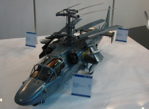 JSC Russian Helicopters to equip Mistrals