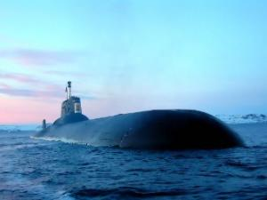 Russia To Dismantle World's Biggest Subs