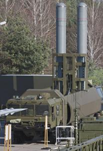 Third Bastion missile system has been delivered to Black Sea Fleet