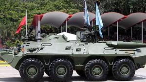 Venezuelan Marines to Receive Russian Arms