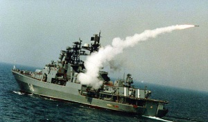 Pacific Fleet to attend arms show in Singapore