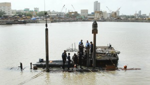 Russian Experts to Help India in Submarine Sinking Probe