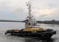Baltic Fleet Got Two New Tugboats