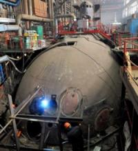 Ten Millions Misappropriated During Submarine Repair