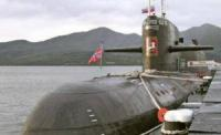 Pacific Fleet Nuclear Submarine Launched Ballistic Missile R-29R