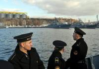 Black Sea Fleet to Form Crews for New Ships in 2013