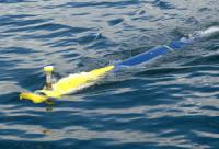 Saab Receives Order for AUV62