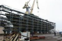 Severnaya Verf to Lay Down Second Recon Ship in 2013