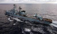 Inter-Fleet Exercises of Russian Navy started in the Black and the Mediterranean Seas