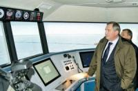 Ice Maritime Operations Modeling Center Opens in St. Petersburg