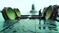Russia to Scrap World�s Biggest Nuclear Subs