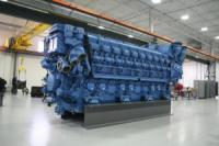 MTU Series 8000 marine engines achieve  ABS NVR certification
