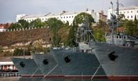 Russia Plans Black Sea Fleet Rearmament