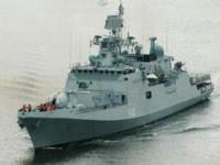 India to Buy Three More Russian Frigates