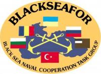 Black Sea Fleet Attends BLACKSEAFOR Activation