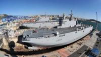 2nd Mistral Warship to Be Complete in 2014 � Vice Premier