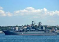 Two Russian Navy Task Groups Heading for Gulf of Aden