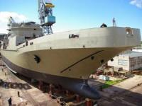 Defense Ministry to Review Contract for Ivan Gren Landing Ship
